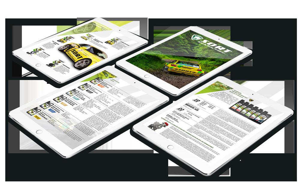 Cambio-aceite-coche-precio-motor-sintético-Catálogo SORT 2017