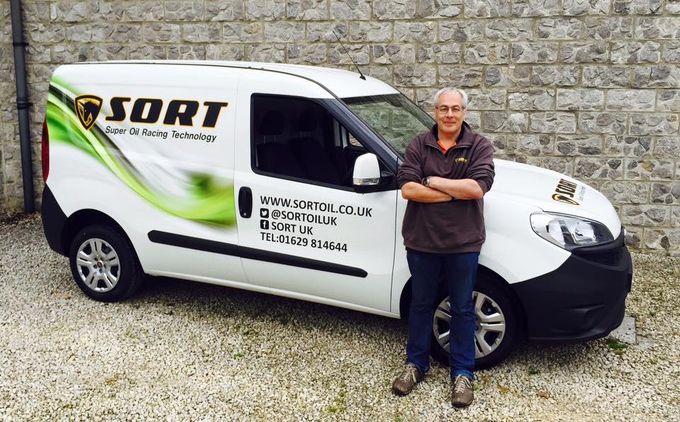 Pete Clifford - Sort UK
