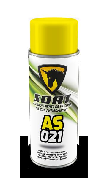 Cambio-aceite-coche-precio-motor-sintético-AS-021 Antiadherente de silicona
