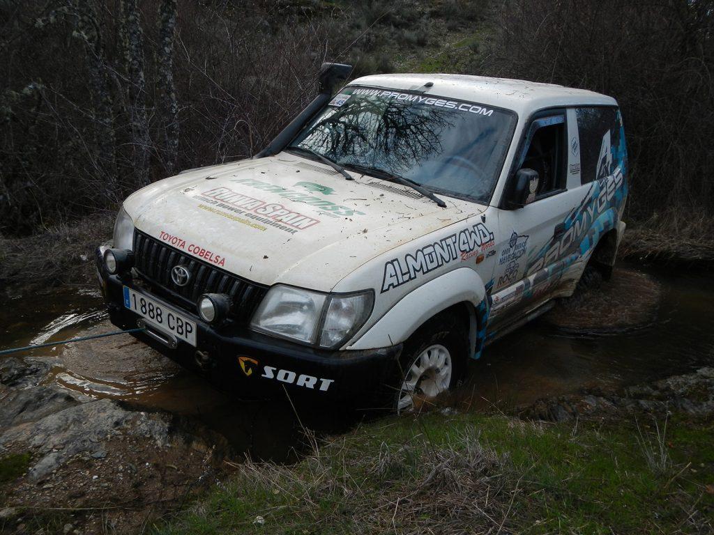 Krencross Navigation Team