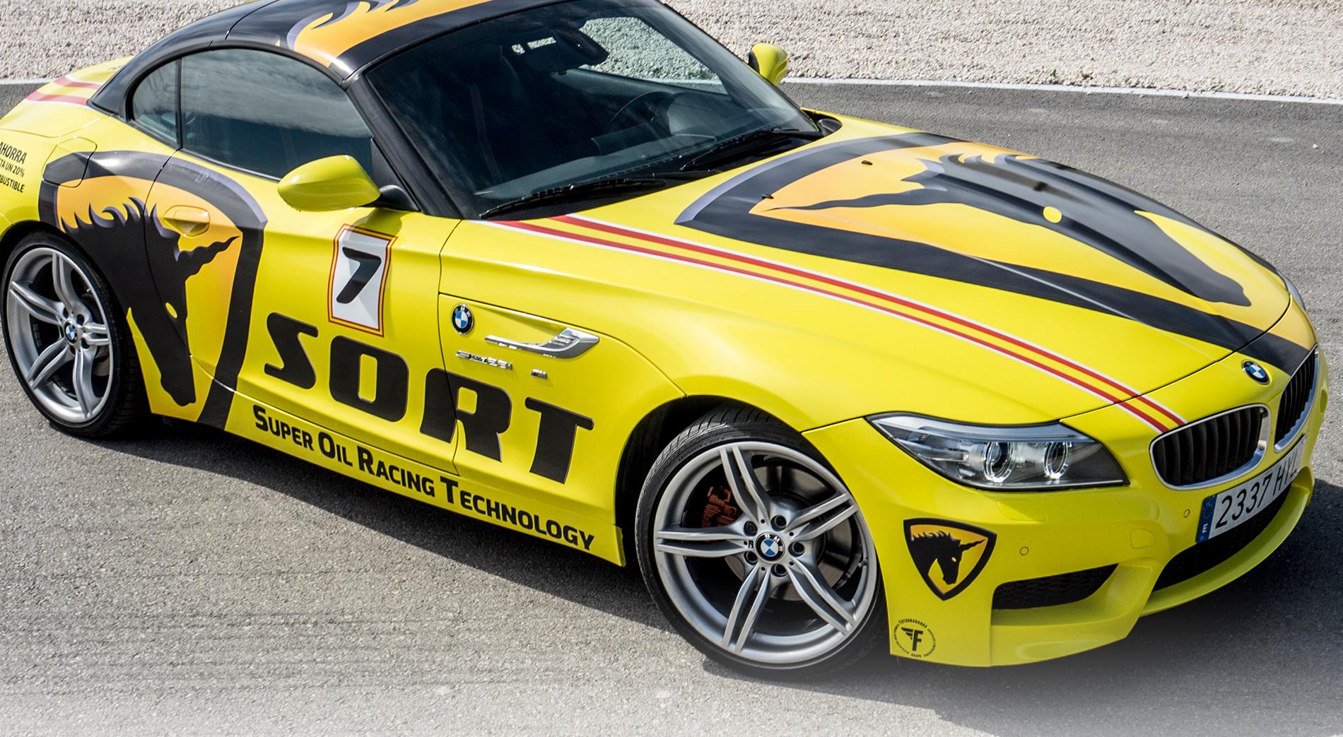 BMW SORT