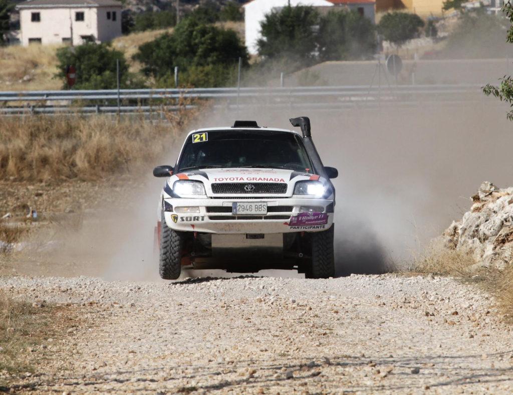 MC Rally Offroad Team con SORT