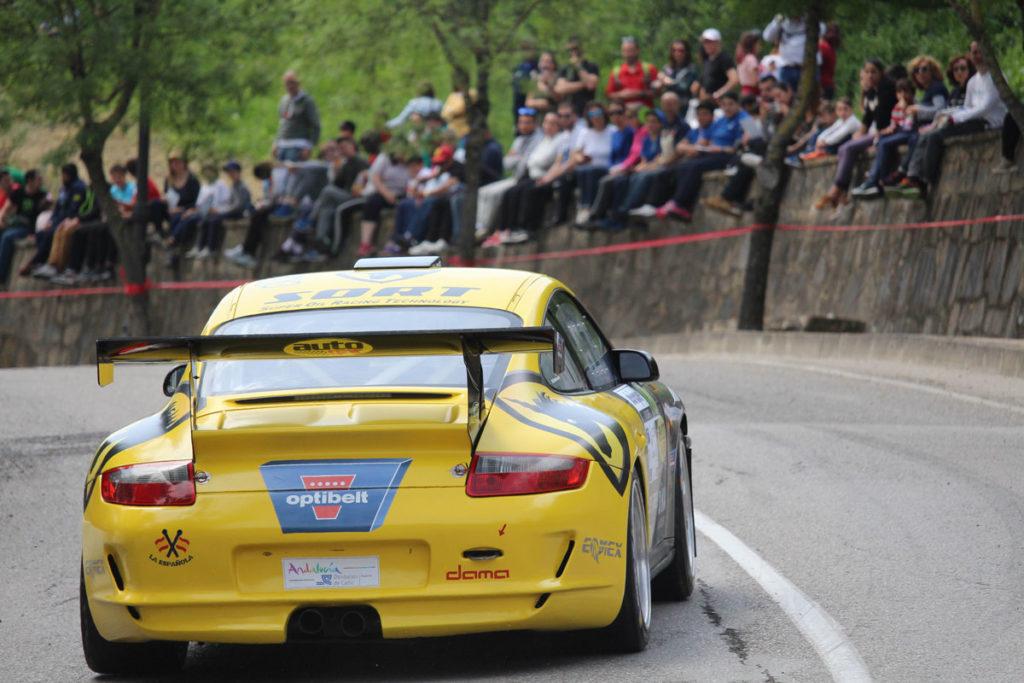 Porsche Maldonado Sport