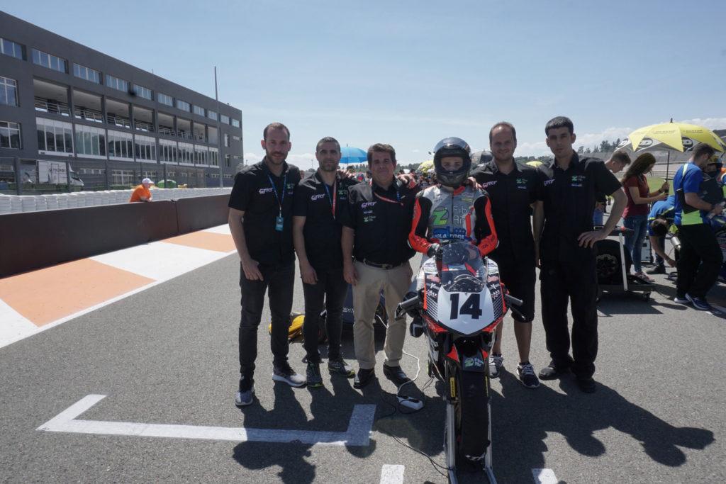 Team GTRT